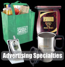 Advertising Specialties